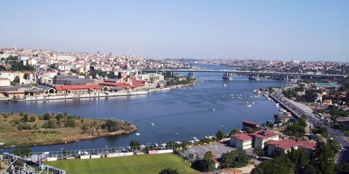 Haliç'e ekolojik köprü yapılacak