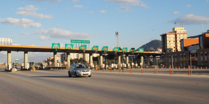 Köprü ve otoyol gelirleri rekora koşuyor