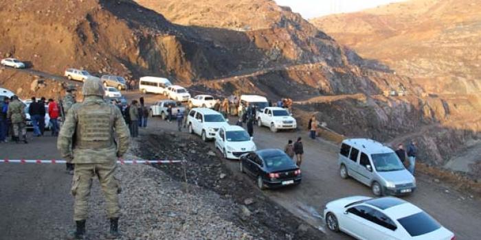 Maden kazaları