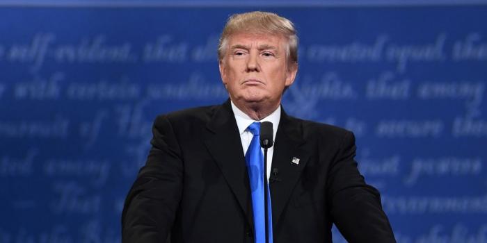 Trump'un Meksika Duvarı 25 milyar dolara mal olacak