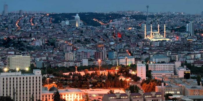 İnsani gelişim endeksinde Ankara lider, İstanbul sınıfta kaldı