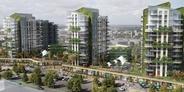 Nef Bahçelievler daire fiyatları 590 bin TL'den başlıyor