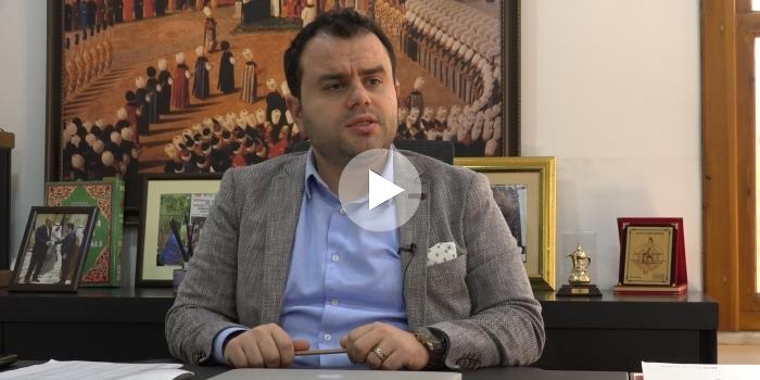 Türkler Bahreyn'e  bir semt inşa edecek