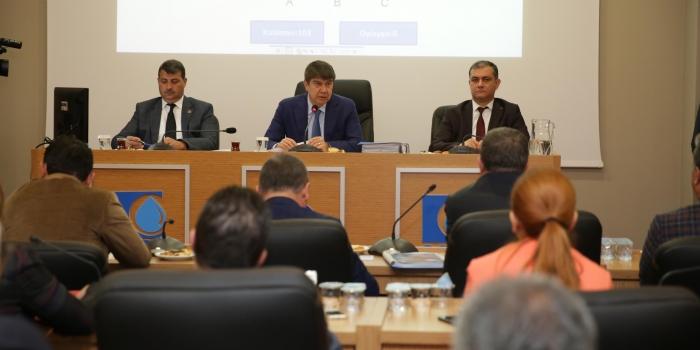 Antalya'nın 2017 bütçesinden yatırımlara 1.1 milyarlık pay