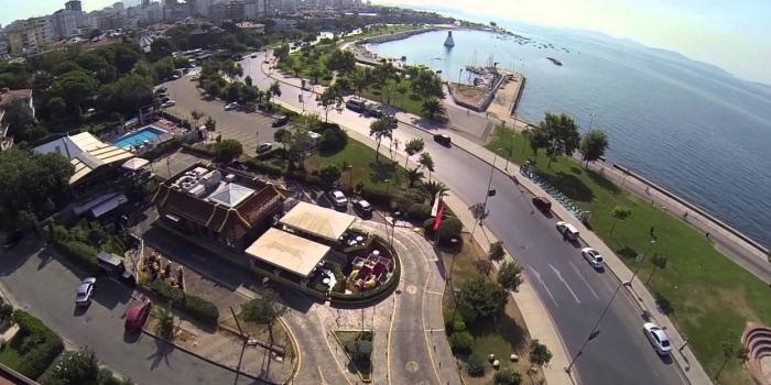 İBB'den Kadıköy-Bostancı sahiline sosyal proje