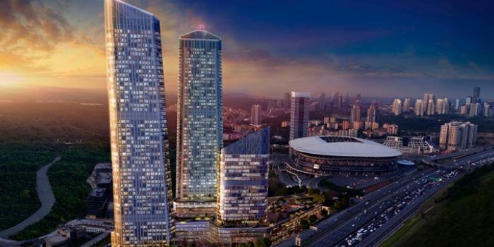 Skyland İstanbul'dan kişiye özel ödeme planı
