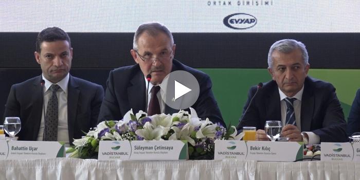 Türkiye'nin en sıra dışı AVM'si açılıyor