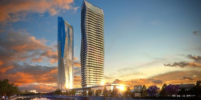 Türkiye otel yatırımları