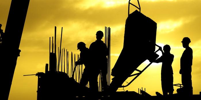 İnşaat Sektörü Güven Endeksi dibe vurdu