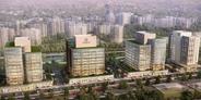 Ferko Line projesi metrekaresi 11 bin 750 TL'den başlayan fiyatlarla satışta
