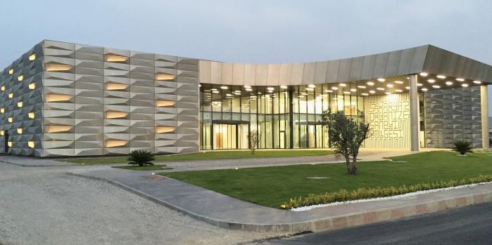 S2OSB'nin ikonik yönetim  binası Daikin'i tercih etti