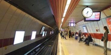 3. Havalimanı metrosu 6 ilçeden geçecek