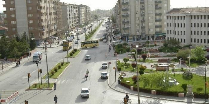 Konya Ereğli'de bazı yerler riskli alan ilan edildi