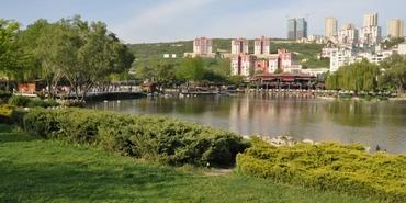 Mahkemeden Bahçeşehir Göleti yapılaşmasına iptal