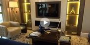 Büyükyalı İstanbul'da örnek daireler hazır
