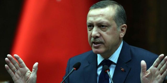 Cumhurbaşkanı erdoğan faiz çağrısı
