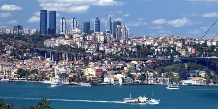 İstanbul'da gayrimenkul arzı 249.4 milyar dolara ulaştı.