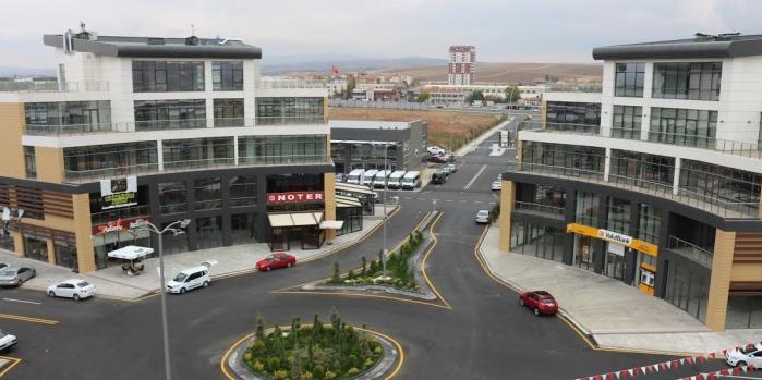 Otonomi'nin açılışını Cumhurbaşkanı Erdoğan gerçekleştirecek