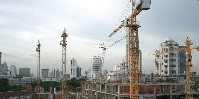2017'de inşaat malzemeleri sektörünün eli güçlendi