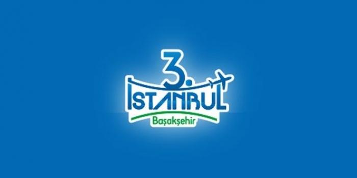 3. İstanbul Projesi görücüye çıkıyor