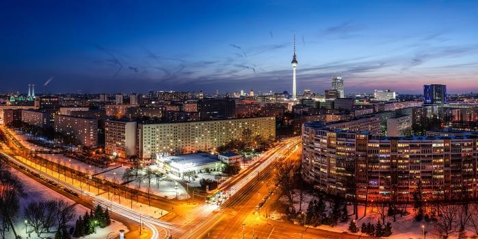 Avrupa emlak sektöründe Alman kentlerinin yıldızı yükseliyor