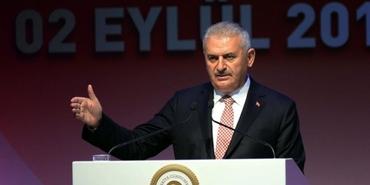 Başbakan Yıldırım: Yatırımcıya vatandaşlık hakkı hazır