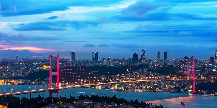 İstanbul uluslararası yatırımcının gözünden düştü