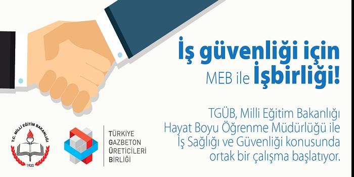 Türkiye gazbeton üreticileri birliği