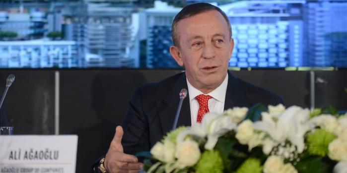 Ağaoğlu: Batılı bankalar Türkiye'ye yatırımı engelliyor