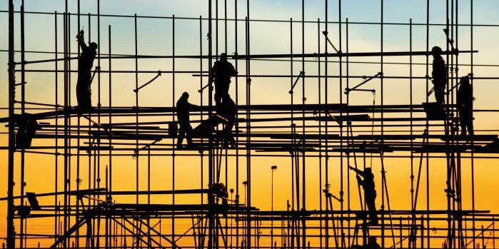 İnşaat sektöründe istihdam düşüyor