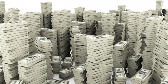 Merkez Bankası döviz rezervlerinde düşüş