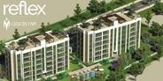 Gelecek Yapı Reflex Tuzla Projesi