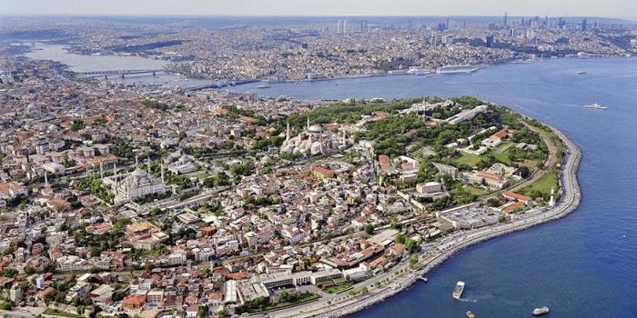 İstanbul'da elektrikli araca dönüşüm