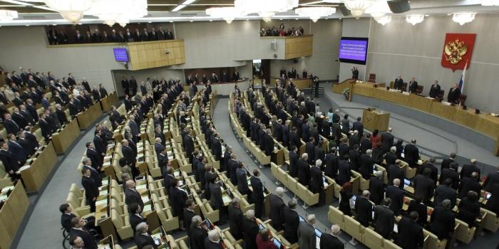 Türk Akımı yıl sonuna kadar Rusya Parlamentosu'nun gündemine gelebilir