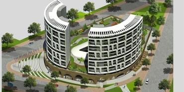 Denge Towers'ta yıl sonuna özel kampanya