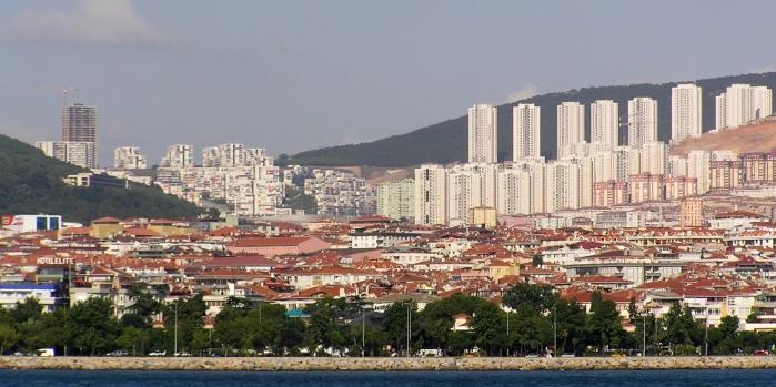 DenizBank ve TÜED'den emekliler için proje: Denizkent
