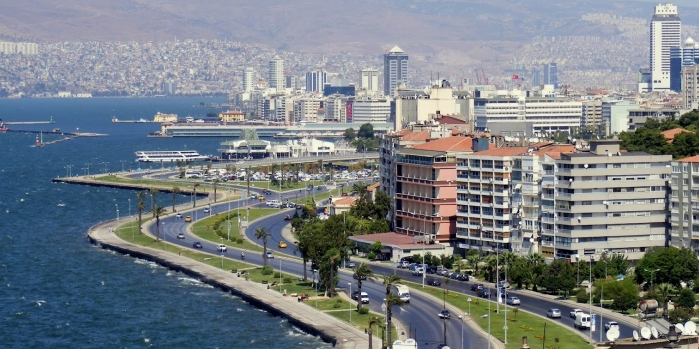 İzmir'de konut kredisi kullanımındaki artış sürüyor