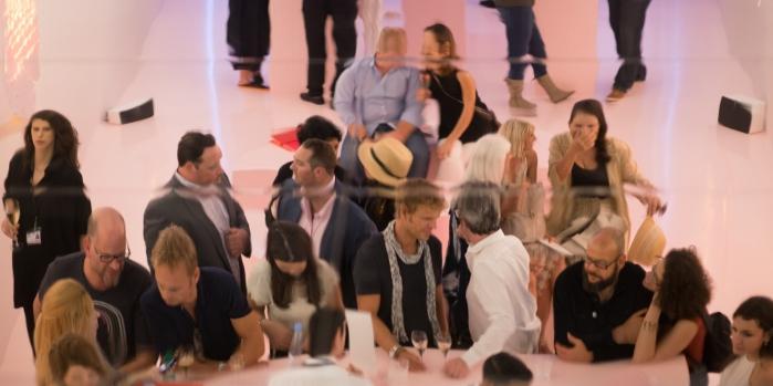 Tabanlıoğlu Design Miami'de uluslararası tasarımcıları ağırladı