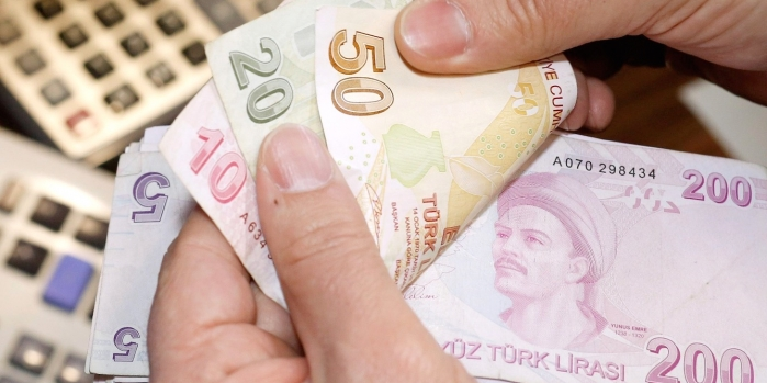 TMSF'den 'yabancı para' kararı