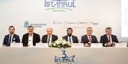 3. İstanbul'da lansman öncesi dev satış