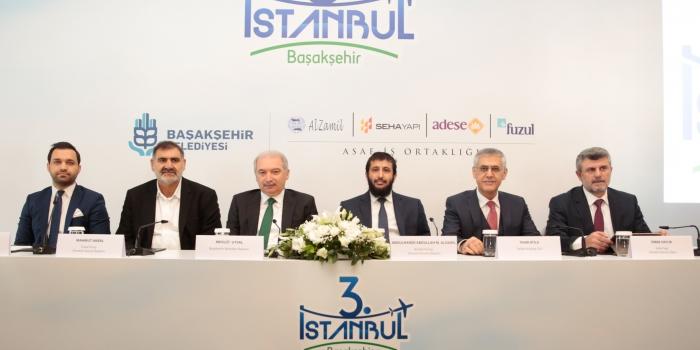 3. istanbul başakşehir