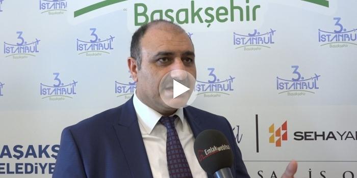 3. İstanbul yeni bir şehir olacak