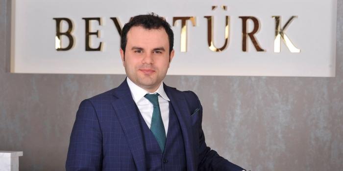 Beytürk İnşaat Türk Lirası ile konut satacak