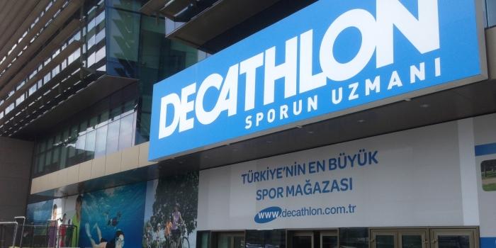 Decathlon Türkiye'deki 20'nci mağazasını Metrocity'de açıyor