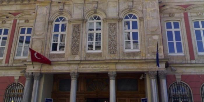 İş Bankası Sirkeci Şubesi'nin yeni sahibi Elkon