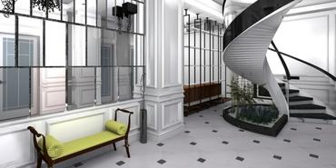 Mimari ve Tasarım Zirvisi 14-15 Nisan'da