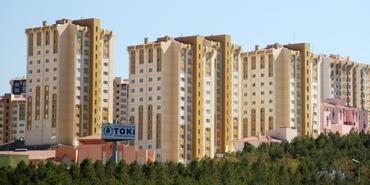 TOKİ Diyarbakır Silvan 1. Etap başvuruları