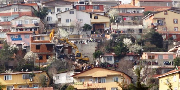 Başakşehir'de kentsel dönüşüm başlıyor