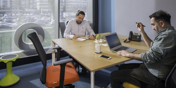 Ekonomik durgunluk yatırımcıyı sanal ofislere yöneltti