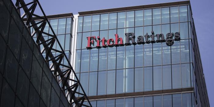 Fitch Türk bankacılık sektörünün notunu düşürdü